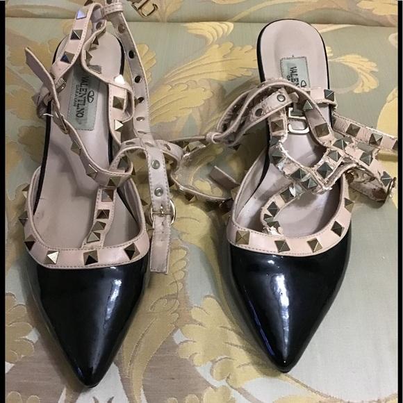 3ee15c2b3c055 valentino Shoes   Poshmark